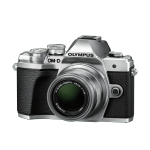 Olympus 45mm 1:1.8 SILVER M.ZUIKO DIGITAL (ET-M4518) Lense Micro FT