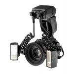 Olympus 60mm 1:2.8 MACRO BLACK M.ZUIKO DIGITAL (EM-M6028) Lense Micro FT