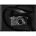 Olympus 25mm 1:1.8 BLACK M.ZUIKO DIGITAL (ES-M2518) Lense Micro FT