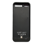 Kiwibird KB2500-i5 Power Case 2500mAh Black