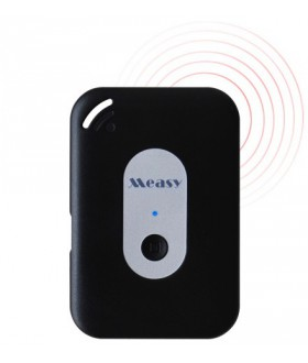 Measy F5 Bluetooth Wireless Security