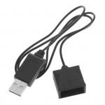 Hubsan H107C Plus-08 USB Φορτιστής