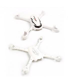 Hubsan H502S-01 Body Shell Λευκό