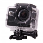 "SJCAM SJ4000 Action Sports HD Camera WiFi 2.0"" LCD"