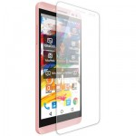 MLS iQTalk Color 4G Tempered Glass