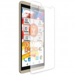 "MLS iQTalk Color 5.5"" 4G Tempered Glass"