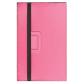 """MLS 8"""" Tablet Universal Δερμάτινη Θήκη Ροζ"""
