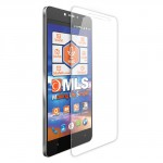MLS Diamond 4G Tempered Glass