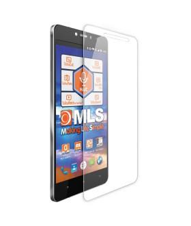 MLS Diamond 4G Tempered Glass