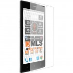 MLS iQTalk Flame 4G Tempered Glass