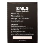 MLS Color 3 4G IQ1553 Μπαταρία