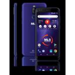 MLS DX Lite (1GB/8GB) Μπλέ