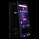 MLS Liberal (3GB/64GB) Black