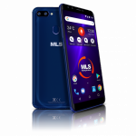 MLS Liberal (3GB/64GB) Blue