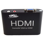 EKL VH VGA IN To HDMI OUT Converter