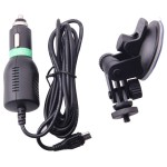 SJCAM Car Charger & Mount