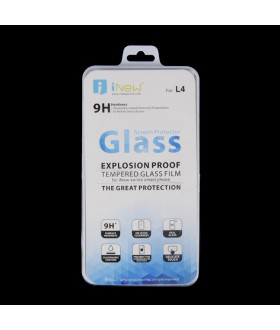 iNew L4 Tempered Glass