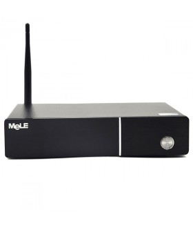 Mele PCG09 Intel Mini PC Windows