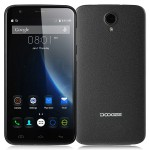 "Doogee Y100 Plus 5.5"" IPS 4-Core 2GB RAM 16GB"