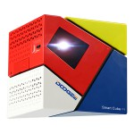 Doogee P1 Smart Cube Projector