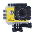 SJCAM SJ5000x Elite Action Sports 4K Camera WiFi