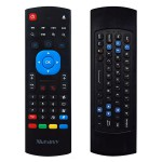 Measy GP811 2.4GHz Wireless Air Mouse