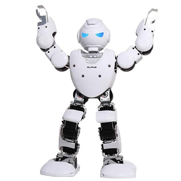 UBTECH Alpha 1 Pro Robot : 499.00€