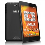 "MLS Royal 8"" 4-Core 3GB RAM 16GB 4G"