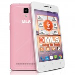 "MLS Trend 4.5"" IPS 4-Core 2GB RAM 16GB 4G"