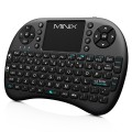 Minix Neo K1 Mini Wireless Keyboard with Touchpad