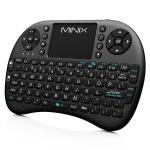 Minix Neo K1 Ασύρματο Mini Πληκτρολόγιο με Touchpad
