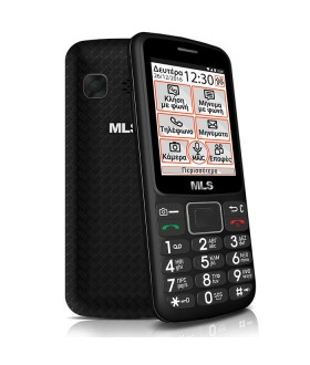 "MLS Easy S1 2.4"" TFT 4-Core 512MB RAM 8GB"