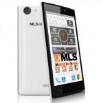 """MLS iQTalk Flame 5.0"""" IPS 4-Core 1GB RAM 8GB 4G"""