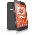 """MLS iQTalk Titan 5.5"""" IPS 4-Core 2GB RAM 16GB 4G"""