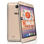 "MLS Alu 5.5"" IPS 4-Core 1GB RAM 8GB 3G"