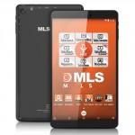 "MLS iQTab Soul 8"" 4-Core 1GB RAM 8GB"