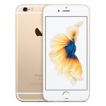 "Apple iPhone 6s 4.7"" Retina HD 128GB 4G"