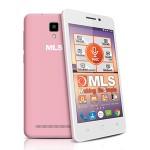 MLS Top-S 1GB RAM 8GB 4G Ρόζ