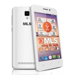 MLS Top-S 1GB RAM 8GB 4G Λευκό