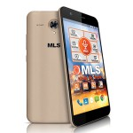 "MLS Slice 5.0"" IPS 4-Core 2GB RAM 16GB 4G"