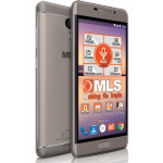 "MLS MX 5.2"" 3GB RAM 32GB 4G Μόκα"