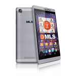 "MLS Energy 5.0"" 4-Core 3GB RAM 16GB 4G"