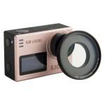 SJCAM SJ6 UV Filter