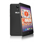 "MLS Fresh 5.0"" IPS 4-Core 2GB RAM 16GB 4G"