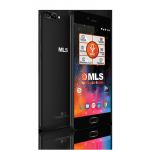 """MLS DX 5.2"""" 2GB RAM 16GB 4G Μαύρο"""