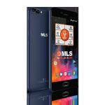 "MLS DX 5.2"" 2GB RAM 16GB 4G Μπλέ"