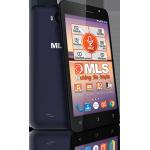 MLS F5 2GB RAM 16GB 3G Μαύρο