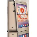MLS F5 2GB RAM 16GB 3G Χρυσό
