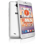 MLS F5 2GB RAM 16GB 3G Λευκό