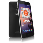 MLS Color Fingerprint 2GB RAM 16GB 4G Μαύρο